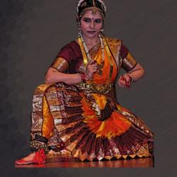 Bharatanatyam (Beginner 1)