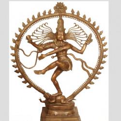 Bharatanatyam Level 1