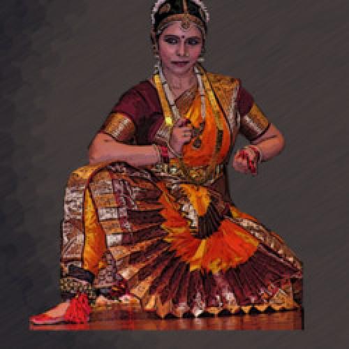 Bharatnatyam (Beginner 2)
