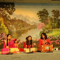 Sugam Sangeet (June)