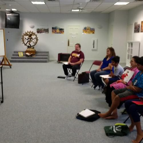 Toastmaster Leadership/Speech & Debate Program
