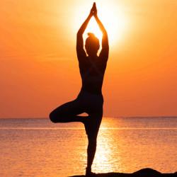 Yoga classes for adults