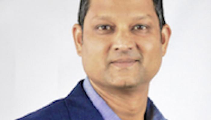 Amit Bhokare
