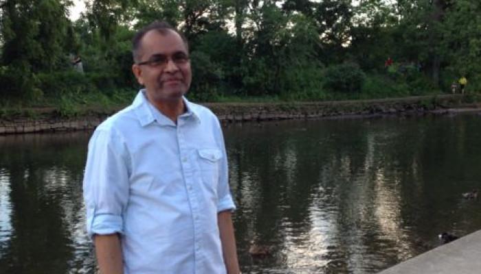 Dr. Srinivas Makam