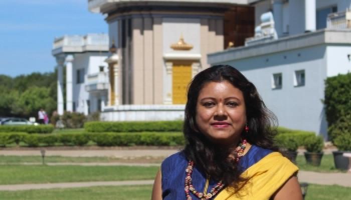 Jayeeta Dasmunshi