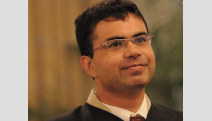 Kaushank Khandwala