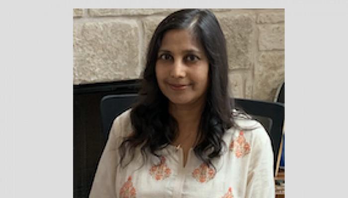 Manju Joshi