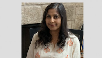 Manju Joshi's picture'