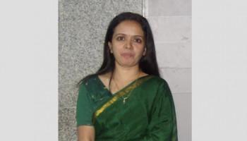Nandini Joshi's picture'