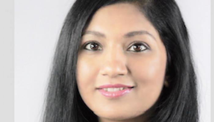 Nibha Jain