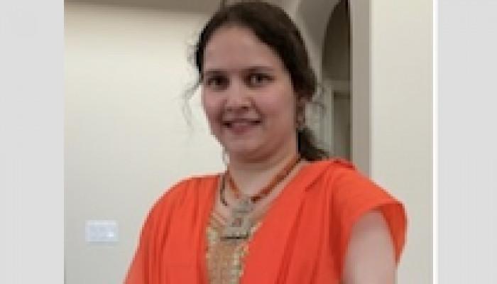 Priti Abhyankar