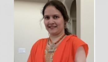 Priti Abhyankar's picture'