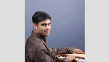Sarang Kulkarni's picture'