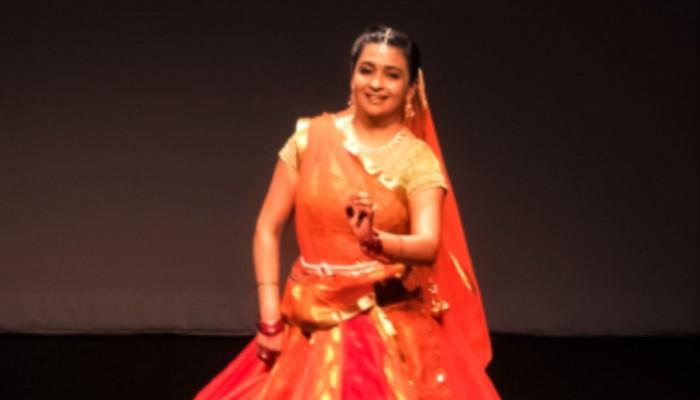Varsha Kailas Jawadekar